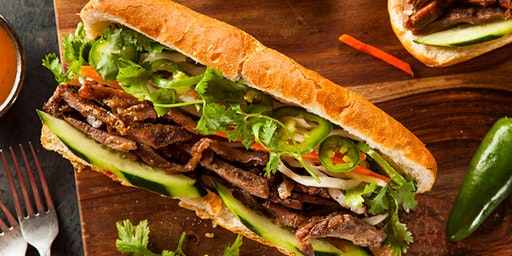 The Cooking Place: Vietnamese Street Food