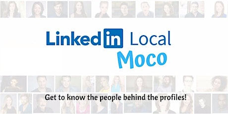 #LinkedInLocal MoCo FEB tickets