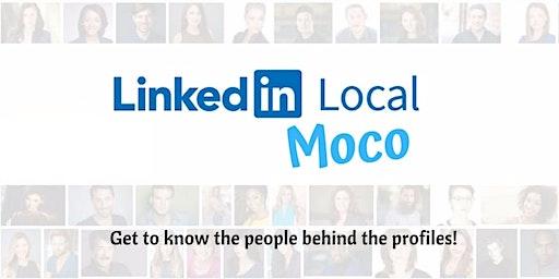 #LinkedInLocal MoCo FEB