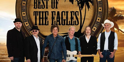 The Havre de Grace Arts Collective presents: Best of the Eagles