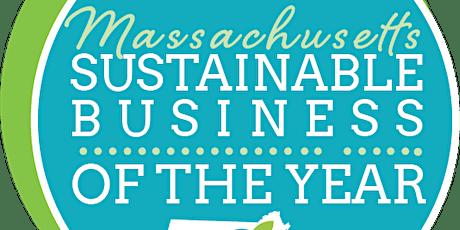 2020 Massachusetts Sustainable Business Awards tickets
