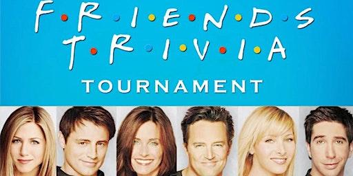 2020 'Friends' Trivia Tournament in Memphis