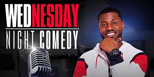 #1 Laugh and Hookah Friendly Comedy show