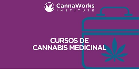 SAN JUAN | Cannabis Training Camp | CannaWorks Institute  entradas