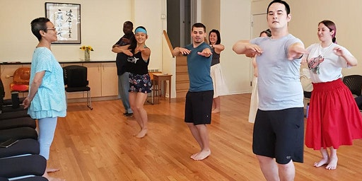 Hula Dance Fitness Classes at MCC - starts 3/2/2020 (Mon or Sat)
