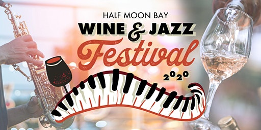 Half Moon Bay Wine & Jazz Festival