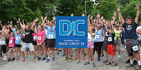 David Curley  Memorial  Virtual 5K Road Race tickets