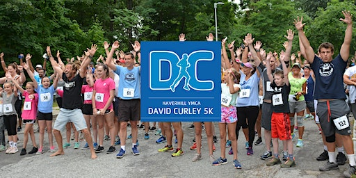 David Curley  Memorial 5K Road Race