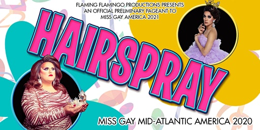 Miss Gay Mid-Atlantic America