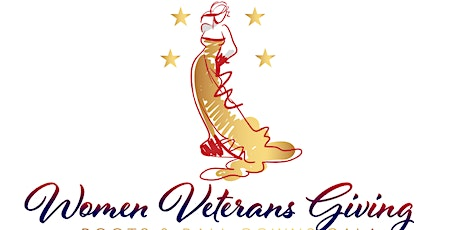 Women Veterans Giving Boot and Ball Gowns Gala tickets