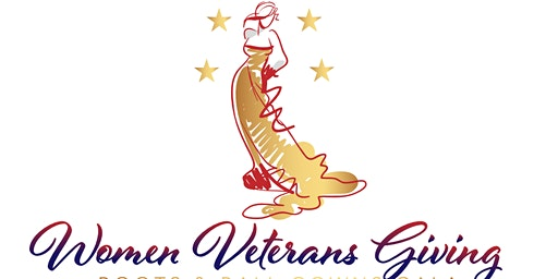 Women Veterans Giving Boot and Ball Gowns Gala