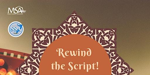 Rewind the Script: Salaam Week 2020