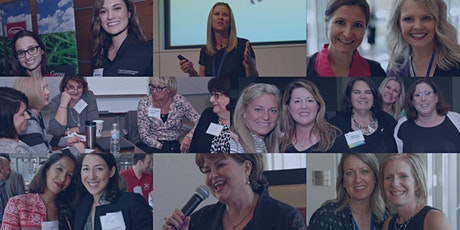 Women In(terested) Technology Roundtable tickets