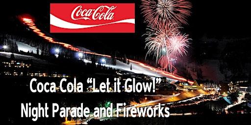 Let it Glow Parade - 2020