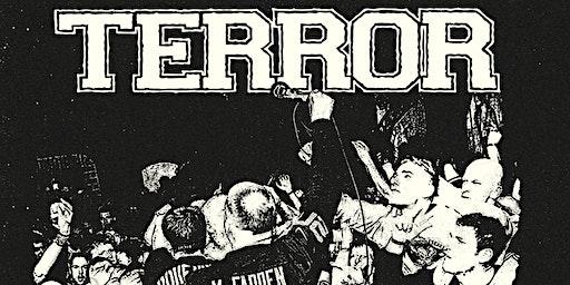 Terror, The Warriors, Creeping Death, Dare & Slowbleed @ The Tavern