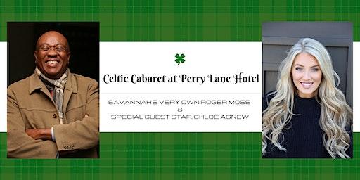 Sip, Savor & Sláinte - an Irish Celtic Cabaret