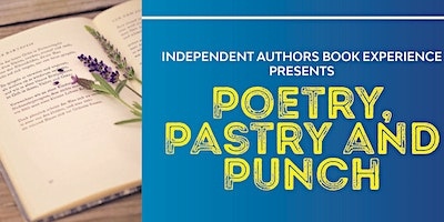 Poetry, Pastry and Punch