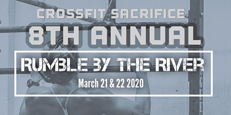Rumble by the River 2020 tickets