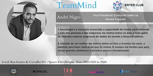 TeamMind C/ André Nigro
