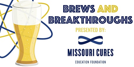 Brews and Breakthroughs STL tickets