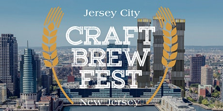 Jersey City Craft Beer Fest tickets