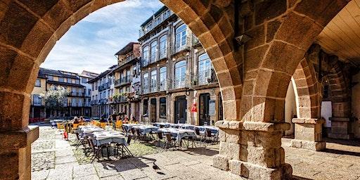 Braga & Guimarães (Guided Tour & Transport | Guia + Transporte)