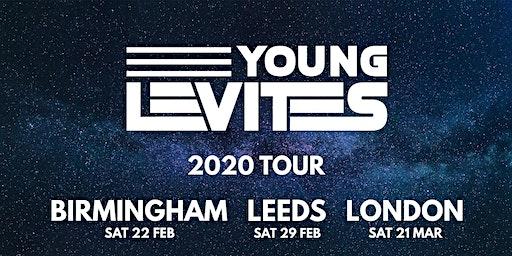 Young Levites 2020 Tour