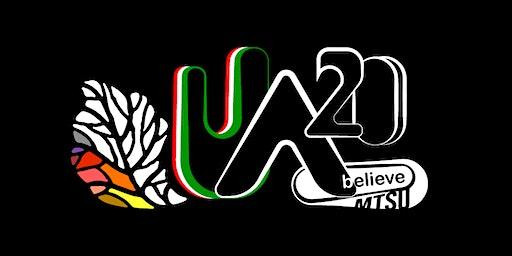 2nd Annual MTSU Urban Awards