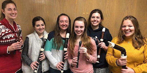 Music Box Concert Series - USU Flute Studio and Special Guests