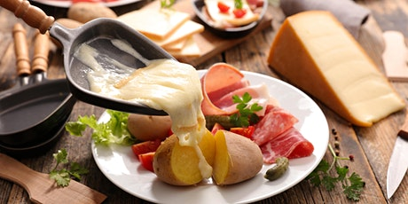 NYC's Raclette Party by French Morning @ Le District billets