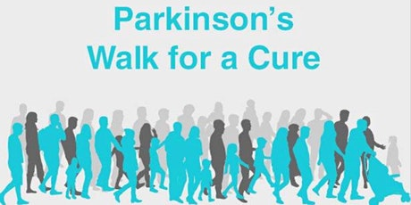 Parkinson's Walk for a Cure tickets