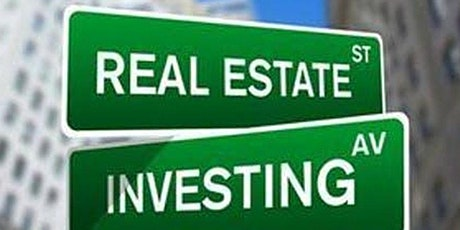 Learn How To Get Started in Real Estate Investing tickets