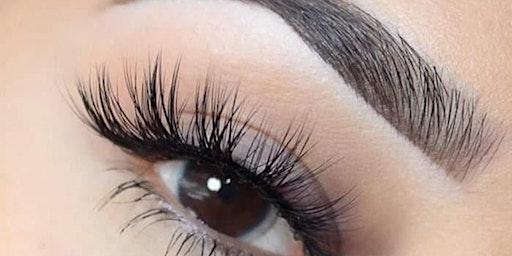 Eyelash Extension Certification Course