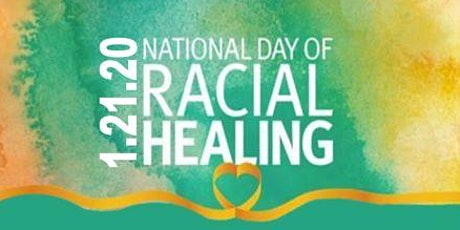 National Day of Racial Healing  - New Castle County tickets