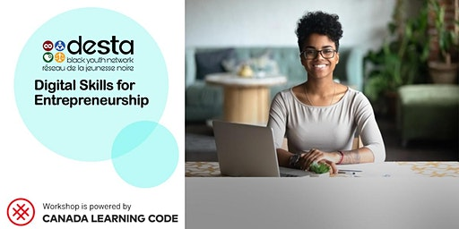 Digital Skills Entrepreneurship Program