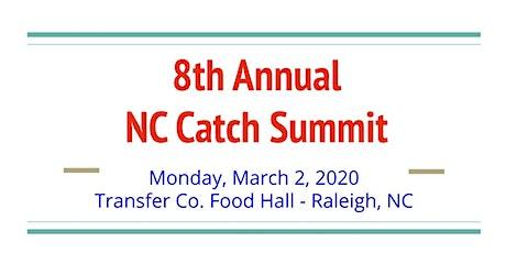 8th Annual NC Catch Summit tickets