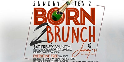 Born+To+Brunch%3A+Bottomless+Brunch+%2B+Day+Party