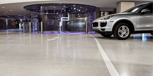 Resinous Floor and Wall Systems