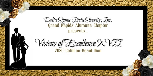 2020 Visions of Excellence XVII Cotillion-Beautillion