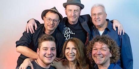 """Die Band """" 6 wie im Radio """"  Fasching Samstag 22.02.2020 im Gully AB Tickets"""