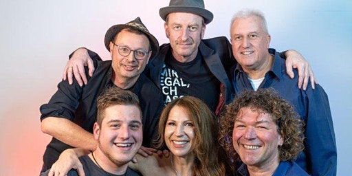 "Die Band "" 6 wie im Radio ""  Fasching Samstag 22.02.2020 im Gully AB"