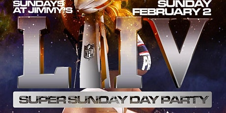 SUPERBOWL SUNDAY DAY PARTY | #LiveByNight tickets