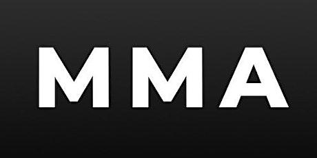 Retiro MMA ingressos