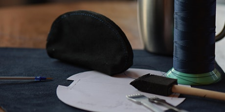 Dromedary Leather Crafting Workshop  tickets