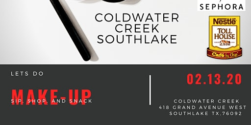 VALENTINE'S AT COLDWATER CREEK