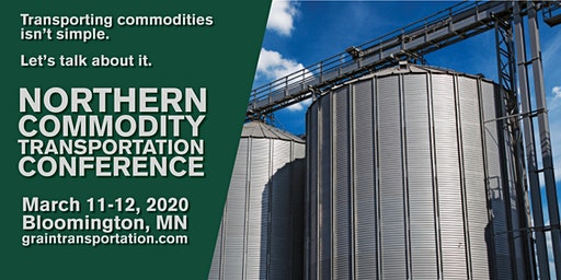 Northern Commodity Transportation Conference