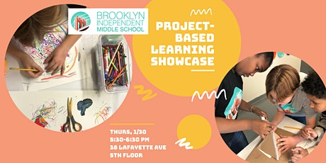 Brooklyn Independent Project-Based Learning Showcase tickets