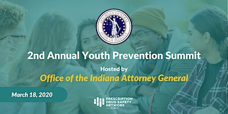 2nd Annual Youth Prevention Summit tickets