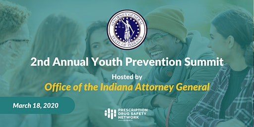 2nd Annual Youth Prevention Summit