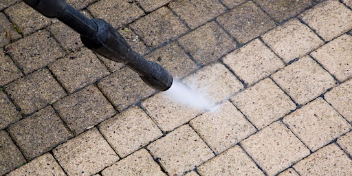 How to Pressure Wash Like a Pro